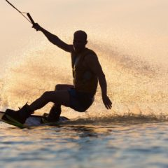 Wakeboarding and Watersports
