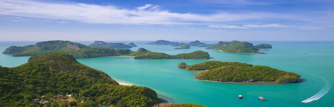 Angthong Marine Park1