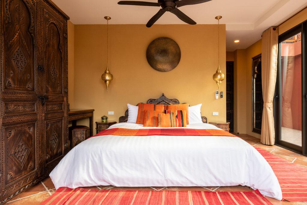 Villas for rent in Thailand