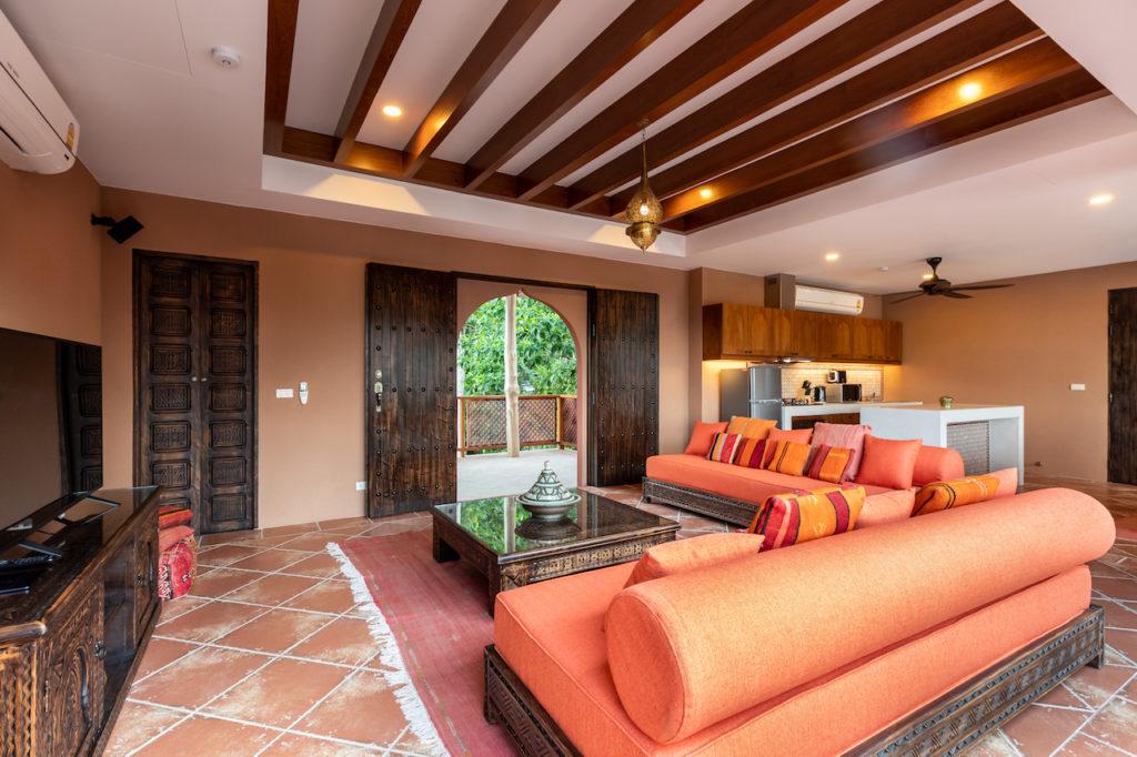 Thailand Villa for Rent