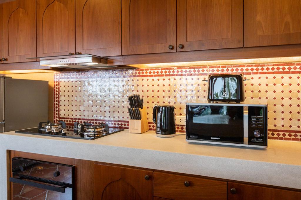 Fully Furnished Villa for Rent