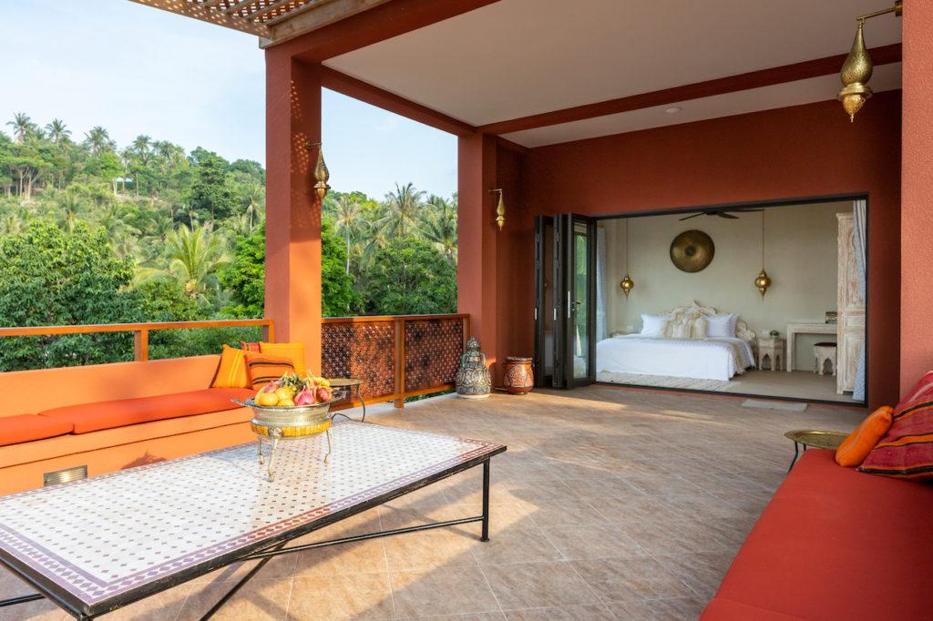 Koh Phangan Villa